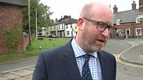 'UKIP expected local elections to be hard'