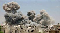 اتفاق المناطق الآمنة في سوريا يدخل حيز التنفيذ وسط تقارير عن وقوع اشتباكات