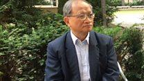 Tiến sỹ Lê Đăng Doanh nói về ông Trần Việt Phương
