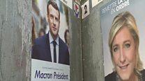 كيف سيصوت الناخب الفرنسي في الجولة الثانية من انتخابات الرئاسة ؟