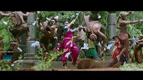 فیلمی که رکورد فروش را در هند شکسته؛ هم رقص و آواز دارد، هم جلوه های هالیوودی