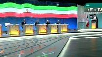 مناظره دوم؛ نامزدهای انتخابات ایران چقدر موفق بودهاند آرای شناور را جذب کنند
