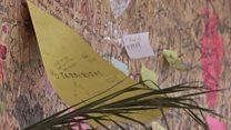 Uzbek 'sorrow' after Stockholm April attack