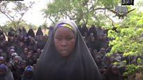 الإفراج عن 82 تلميذة اخطتفتهم بوكوحرام في نيجيريا