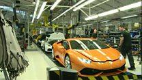 Lamborghini headquarters go Carbon Neutral