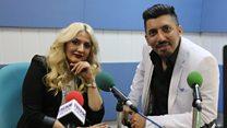 از دو سوی آمو: تازهترینهای موسیقی افغانستان و تاجیکستان