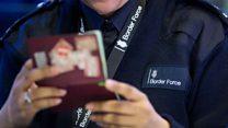 UK finance needs to 'access world talent'