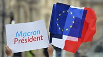 What does the new French President mean for Brexit?