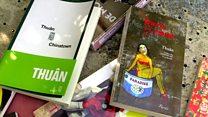 Hiện thực Việt Nam 'độc nhất vô nhị'