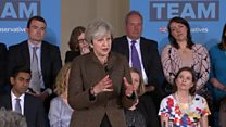 May: We're sticking with net migration target