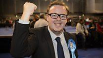 Shettleston's Kerr: 'No no-go areas for Tories'