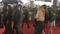 Учасників MTV Movie & TV Awards накрив град
