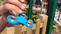 Fidget Spinner - самая популярная игрушка 2017 года?