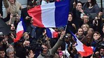 فرانس میں میکخواں کی فتح پر مسلمان کیا سوچتے ہیں؟