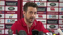 Laidlaw ready to fight for Lions start