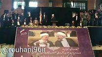 آیا تاکتیک تهاجمی رئیس جمهوری ایران، به سودش تمام خواهد شد؟