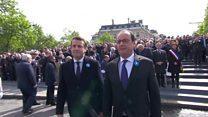 تلاش برای متحد کردن فرانسه؛ چالش بزرگ امانوئل مکرون، ساکن بعدی کاخ الیزه