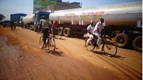 Ganacsatada Soomaalida Kisumu oo dhimaya maalgashigooda deegaankaasi
