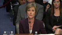 نائبة وزير العدل الأمريكي السابقة: فلين كان عرضة لابتزاز الروس
