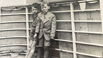 The Jewish Refugees The US Turned Away