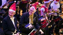 BBC NOW 2019-20 Season: Christmas Celebrations