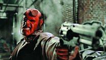 'Hellboy' akan kembali ke layar lebar tanpa Guillermo del Toro