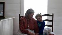 ما معنى عبارة Granny Wisdom ؟