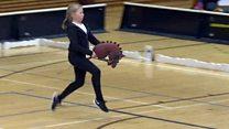 Хоббихорсинг: спорт, который дает девушкам уверенность в себе