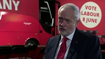 Corbyn: I'll get a good deal with Europe
