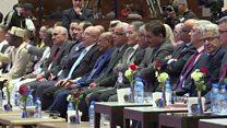 """""""حديث الساعة """"  ماذا بعد انتخابات الجزائر ؟"""