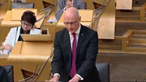 Swinney says education system needs to improve