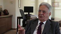 'PT transforma fato jurídico comum em campo de batalha', diz FHC sobre depoimento de Lula