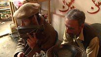 شینا: گلگت بلتستان کی سب سے بڑی زبان