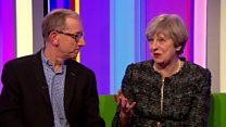 """Philip May: """"I take the bins out"""""""