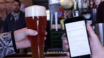 How to get free beer for registering to vote