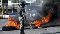 तेल से लबालब फिर क्यों बदहाल वेनेज़ुएला