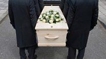 Crematorium tour marks Dying Matters Week