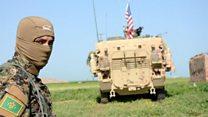 البيت الأبيض يوافق على تسليح أكراد سورية رغم مخاوف تركيا