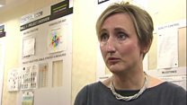 Patients 'do better' with specialist care