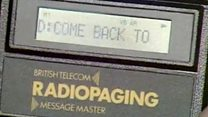 Retro tech: And the beep goes on