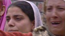कहानी कश्मीरी मांओं की