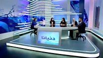 """""""دنيانا"""":  القلق القاسم المشترك بين الشباب العربي"""