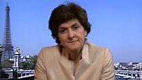 Goulard: We will not endorse Valls