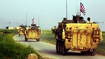 Erdoğan ally: 'illogical' for US to arm Syrian Kurds