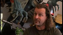 Dredd TV show: 'Telling a good story is key'
