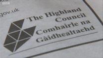 Co-bhanntachd aig Comhairle na Gàidhealtachd