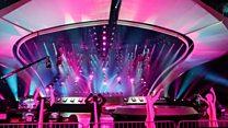 Другий півфінал Євробачення: всі учасники за хвилину