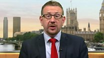 Labour campaigns chief: Leak 'opportunity'