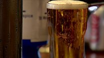 Poorest at 'greater risk from alcohol'