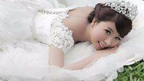 Наречена без весілля: історія здійснення мрії